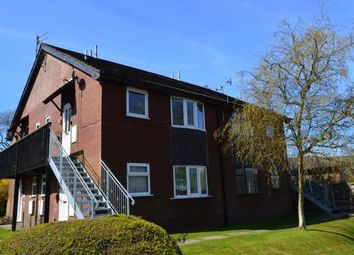 Thumbnail 1 bedroom flat for sale in Thorneylea, Whitworth, Rochdale, Lancashire