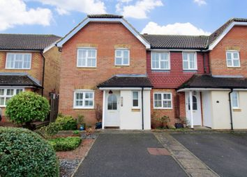 Thumbnail 3 bed terraced house to rent in Folks Wood Way, Lympne
