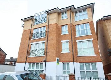 Thumbnail 2 bedroom flat for sale in Spofforth Road, Wavertree, Liverpool