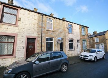 Thumbnail 2 bed terraced house for sale in Villiers Street, Padiham, Burnley