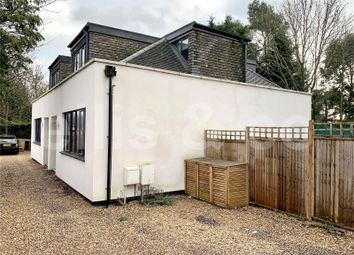 2 bed semi-detached house for sale in Uphill Drive, Mill Hill, London NW7