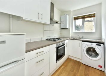 Thumbnail 1 bedroom flat for sale in Halton Road, London