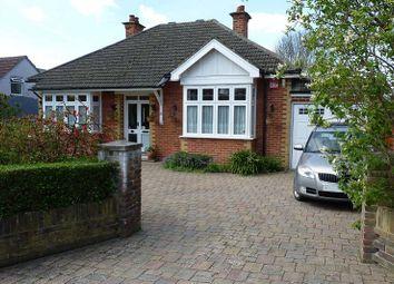 Thumbnail 3 bed bungalow for sale in Farlington Avenue, Farlington, Portsmouth