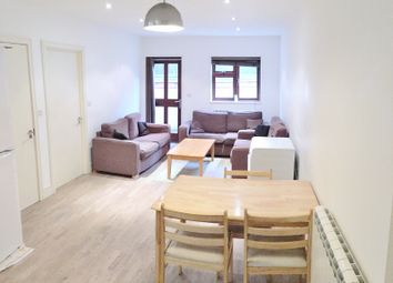 Thumbnail 1 bed terraced house to rent in Church Terrace, Hendon