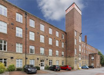 Thumbnail 2 bedroom flat for sale in Winker Green Lodge, Eyres Mill Side, Leeds, West Yorkshire