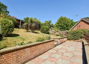 Thumbnail 3 bed semi-detached house for sale in Magpie Way, Tilehurst, Reading