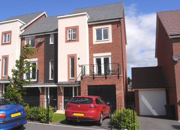 Thumbnail 4 bed end terrace house to rent in Bracken Way, Malvern