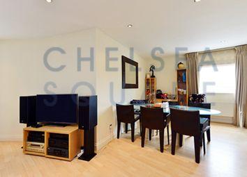 Thumbnail 2 bedroom flat to rent in Palgrave Gardens, Regents Park