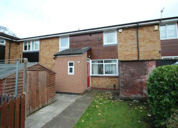 Thumbnail 3 bed terraced house for sale in Newbury Avenue, Sale