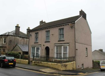 Thumbnail 7 bed detached house for sale in Victoria Road, Pembroke Dock