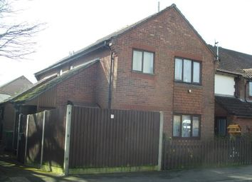 Thumbnail 1 bed flat for sale in Grove Place, Southampton