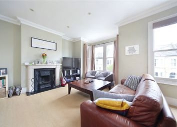 Thumbnail 2 bed flat to rent in Narbonne Avenue, Clapham South, London