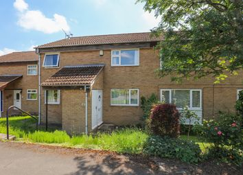 Thumbnail 2 bed flat to rent in Westfield Southway, Westfield, Sheffield
