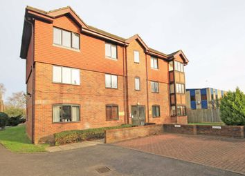 Thumbnail 1 bed flat for sale in Oldfield Road, Hampton