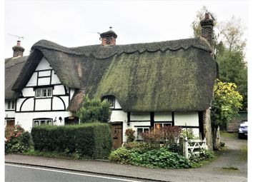 Thumbnail 2 bed cottage for sale in Lurmer Street, Fontmell Magna, Shaftesbury