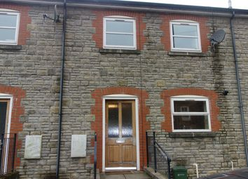 Thumbnail 3 bed terraced house to rent in Brook Street, Blaenrhondda
