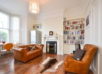 Thumbnail 2 bed flat to rent in Page Green Terrace, London