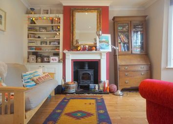 Thumbnail 3 bed terraced house to rent in Tivoli Road, London
