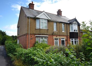 Thumbnail 4 bed semi-detached house for sale in Wycombe Road, Stokenchurch, High Wycombe
