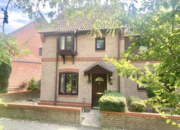 Baron Road, Hamble, Southampton SO31. 3 bed end terrace house for sale