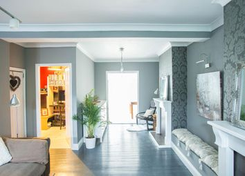 Thumbnail 3 bed semi-detached house for sale in Kings Chase, Brentwood