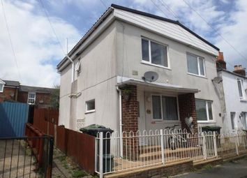 Thumbnail 2 bed semi-detached house for sale in Nursery Gardens, West Street, Ryde