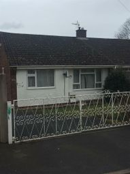 Thumbnail 2 bed bungalow to rent in Avon Close, Little Dawley, Telford