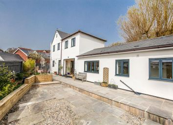 Thumbnail 4 bed detached house for sale in Spital Road, Lewes