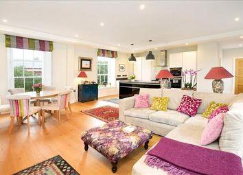 Thumbnail 3 bed flat for sale in Dean Clarke House, Exeter, Devon