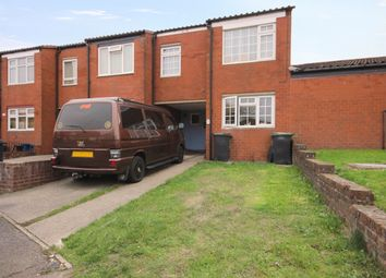 Thumbnail 3 bed end terrace house for sale in Newteswell Drive, Waltham Abbey