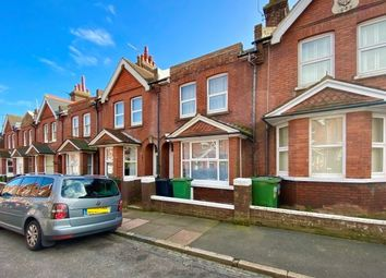 Thumbnail 2 bedroom terraced house to rent in Greys Road, Eastbourne