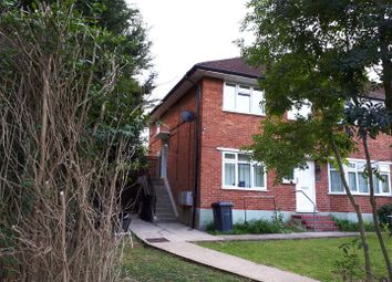 Thumbnail 2 bedroom maisonette for sale in Yardley Lane, London