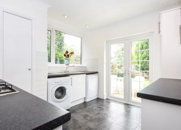 Thumbnail 2 bed maisonette to rent in Hallowell Road, Northwood
