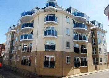 Thumbnail 1 bed flat for sale in Nautica Lower St., Weymouth, Dorset