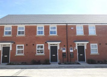 Thumbnail 2 bed town house to rent in Rose Creek Gardens, Warrington, Chehsire