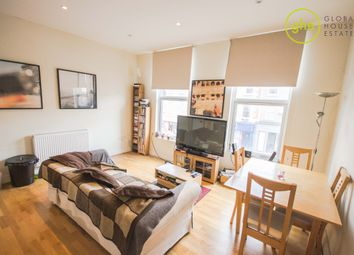 Thumbnail 3 bedroom flat to rent in Camberwell Church Street, London