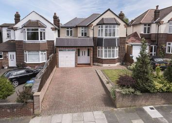 Thumbnail 4 bed detached house for sale in Crouch Croft, London