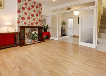 Thumbnail 2 bedroom terraced house for sale in Duckpool Road, Newport