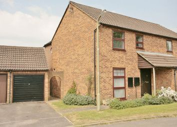 Thumbnail 3 bed semi-detached house for sale in Morgan Close, Banbury