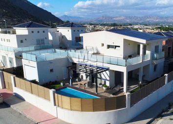 Thumbnail 3 bed villa for sale in Cox Valencia, Cox, Valencia