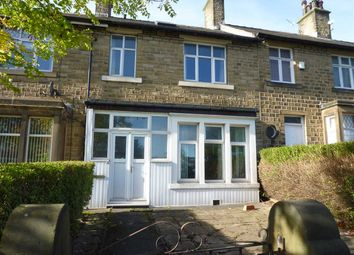 4 bed terraced house for sale in Acre Street, Lindley, Huddersfield HD3
