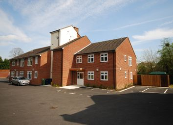 Thumbnail 1 bed flat for sale in Whitebines, The Fairfield, Farnham