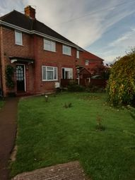 Thumbnail 3 bed semi-detached house for sale in Willow Grove, Hinton