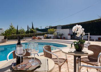 Thumbnail 3 bed villa for sale in Boliquieme, Algarve, Portugal