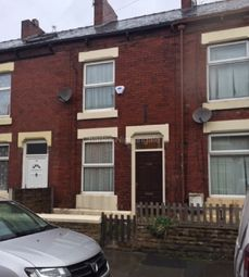 Thumbnail 2 bed terraced house for sale in Trafalgar Street, Ashton-Under-Lyne, Greater Manchester.