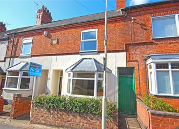 Thumbnail 3 bed terraced house for sale in Church Road, Kirby Muxloe, Leicester, Leicestershire