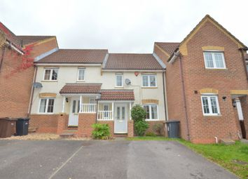 Thumbnail 2 bed semi-detached house to rent in Hemlock Way, Chandler's Ford, Eastleigh