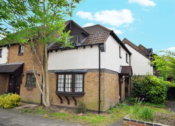 Thumbnail 1 bed terraced house for sale in Hunting Gate Mews, Twickenham