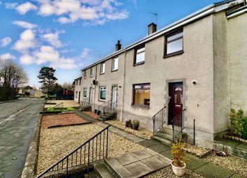 Thumbnail 2 bed terraced house for sale in Avils Place, Kilbirnie