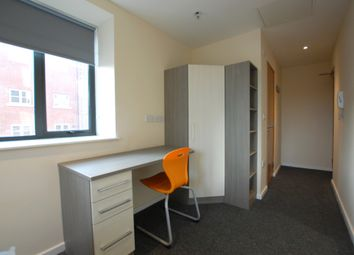 Thumbnail 1 bed terraced house to rent in Gibbs Yard, 15 Cross Bedford Street, Sheffield, South Yorkshire